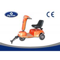 Buy cheap Three Wheel Electric Tricycle Dustcart Scooter For Adult Energy Conservation from wholesalers