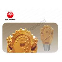 Buy cheap Jet Air Circulation Bearing Milled Tooth Bit , Tci Tricone Bit 732 IADC Code from wholesalers
