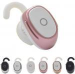 Buy cheap Super Voice Control Mini Stereo Inner Ear Bluetooth 4.0 Wireless Earphone Headphone Mini9 from wholesalers