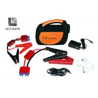 Buy cheap Most Powerful 800A Peak Current 24V Truck Jump Starter from wholesalers