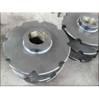 Energy - Saving Roller Chain Sprockets , Safety Chain Drive Sprocket