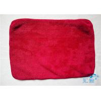 Buy cheap High Pile 100 % Polyester Microfiber Kitchen Towels , Kitchen Cleaning Cloth from wholesalers