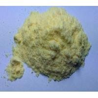 Buy cheap High purity Trenbolone Powder Trenbolone Acetate / Finaplix/ Revalor-H/ Tren A 10161-34-9 for Muscle Building Powder from wholesalers