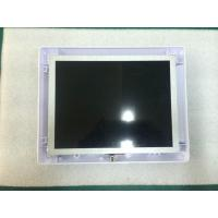 Buy cheap 8 Video / Audio / Photo White Open Frame LCD Monitor Display With Calender / Clock from wholesalers