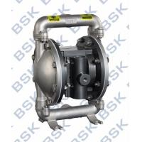 Buy cheap Air Driven Stainless Steel 2 Diaphragm Pump Printing Ink Pumps from wholesalers