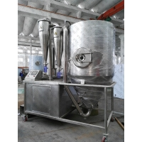 Buy cheap Juice Extract Powder SS 10kg/H Centrifugal Spray Dryer from wholesalers