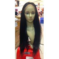 Buy cheap 5A 100% virgin lace wig Indian Hair from wholesalers
