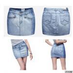 Buy cheap Short skirt, women's pants, short jeans, women's hot pants from wholesalers