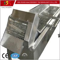 Buy cheap 2016 Kfc Chicken Frying Machine/Pressure Fryer/Broast machine from wholesalers