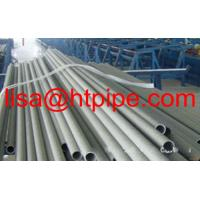 Buy cheap ASTM A249 TP304 welded tube from wholesalers