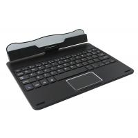 Buy cheap Foldable Aluminum Samsung Bluetooth Keyboard 360 Degree Rotating from wholesalers