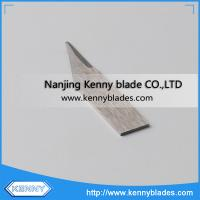 Buy cheap Heavy Duty ZUND Z61 Oscillating Blade For Corrugated Plastic from wholesalers