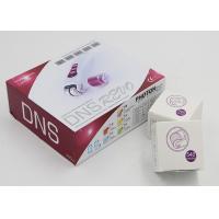 DNS REVO Galvanic Photon Colorama Derma Micro Needle Roller For Skin Rejuvenation