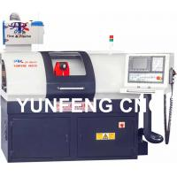 Buy cheap FOUR-AXIS CNC GRINDING MACHINE FOR ENGRAVING TOOL IN CHINA from wholesalers