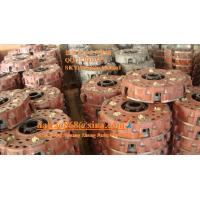 Buy cheap SINOTRUK HOWO Spare parts BZ1560161090 420mm Clutch Cover from Wholesalers