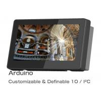 Buy cheap Android 4.4.4 OS Home Automation Tablet 5 Point Capacitive Touch Screen With RS485 Serial Port product