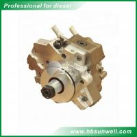 Buy cheap Original/Aftermarket High quality Cummins ISDE Engine Fuel Injection Pump 5264248  4982057 4988595 3971529 product