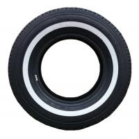 Buy cheap LTR Light Truck Tire with White Side Wall, Good Passing, Strong Adaptability and Wear Durability from wholesalers