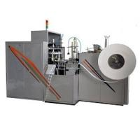 Buy cheap plastic cup making machinery from wholesalers