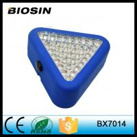 Buy cheap 39-LED Triangle stand led portable work light with hook from wholesalers