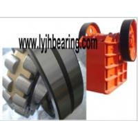 The 222,223,231,232 series spherical roller bearing used in Jaw Crusher Machinery
