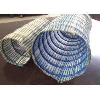 Buy cheap Composite Flexible Permeable Hose Soft , Penetrated Permeable Pipe With Iron Wire product