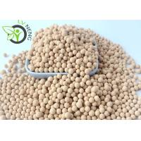 Buy cheap Chemical 13x Molecular Sieve Desiccant Molecular Sieve Pellets Remove H2O And CO2 from wholesalers