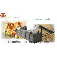 Buy cheap Peanut Candy Forming Machine For Sale from wholesalers