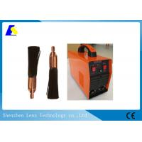 Buy cheap Longlife Electric Weld Cleaner Weld Polishing Machine For Cleaning Welding Mark Tig from wholesalers
