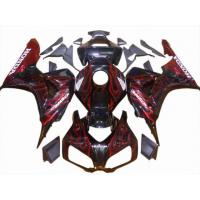 Buy cheap OEM Comparable Fairing for 2006 2007 Honda CBR1000RR from wholesalers