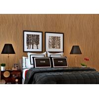 Buy cheap Contemporary Floral Wallpaper Modern Removable Wallpaper For Bedroom from wholesalers