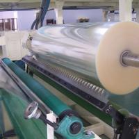 Buy cheap High Quality BOPP Tape Jumbo Roll from wholesalers