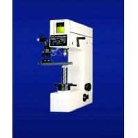 Buy cheap AC 220V 50Hz HBRVU-187.5 Optical Hardness Tester for Brinell 4HB ~450HB 100mm Height from wholesalers