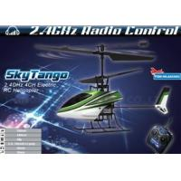 Buy cheap Sky Tango 2.4GHz 4CH RC Helicopter from wholesalers