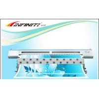 Buy cheap 3.2m Infiniti solvent printer Seiko SPT510-35PL head model FY3206R from wholesalers