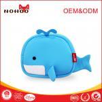 Buy cheap Fashion Cartoon Kids Sling Bag Unisex Neoprene Material 18.5*15*6.5cm from wholesalers