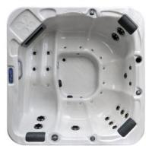 Buy cheap Acrylic Bathtub with Neck Collar Massage (A200) product