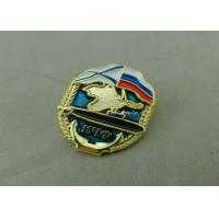 Buy cheap Hard Enamel Disney Germany Carnival Festive Pin Die Stamped Transparent from wholesalers