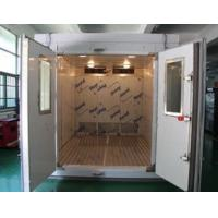 Buy cheap Flexible Walk In Environmental Chamber , Temperature Test Chamber For Modular Construction from wholesalers