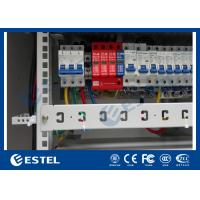 Buy cheap Professional Server Rack Power Distribution Unit With Wiring Terminal from wholesalers