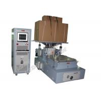 Buy cheap 1-2500Hz Vibration Test Systems For UN38.3 Battery And Package Testing Meet IEC 62133 Standard from wholesalers