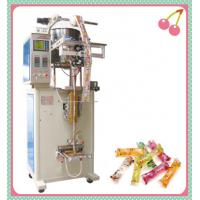 Buy cheap 50ml jelly stick automatic packing machine,back seal from wholesalers