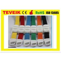 Buy cheap OEM Colorful ABS / Nylon Medical Splint Disposable Medical Tourniquet from wholesalers
