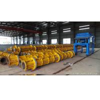 Buy cheap 200KW Concrete Mixing Plant Autoclaved Aerated with High Speed from wholesalers