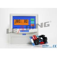 Buy cheap Safety Water Pump Starter Control Panel For Centrifugal Pump , Pipeline Pump product