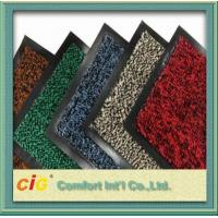 Buy cheap Stitchbond Hand Tufted Car Carpet Upholstery Fabric 10-50m / Roll from wholesalers