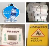 Buy cheap Printed Corflute Signs from wholesalers