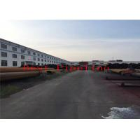 Buy cheap API 5L X42 LSAW Steel Pipe Sch40s - Sch80s Hot Rolled 6m -12m Boiler Tube from wholesalers