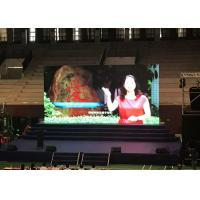Buy cheap Rental Stage LED  Screen Excellent Brightness With Easy Installation  Dismantling from wholesalers