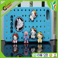 Buy cheap Colorful Silicone Phone Cases Cute Waterproof With Custom Logo from wholesalers